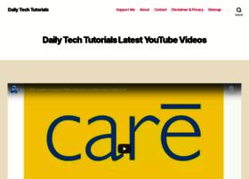 dailytechtuts.com