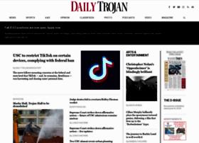 dailytrojan.com