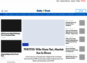 dailytrust.com