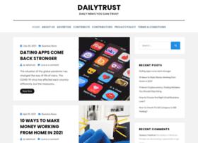 dailytrust.info