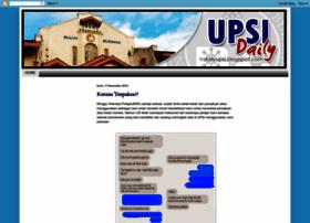 dailyupsi.blogspot.com