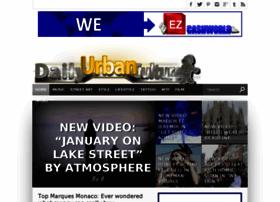 dailyurbanculture.com