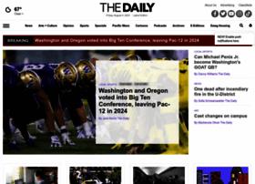 dailyuw.com