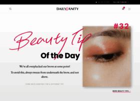 dailyvanity.com