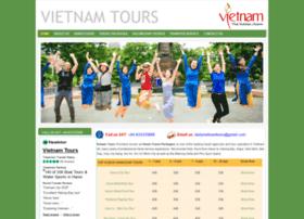dailyvietnamtours.com