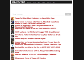 dailyvsvidz.com