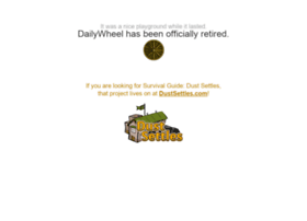 dailywheel.com
