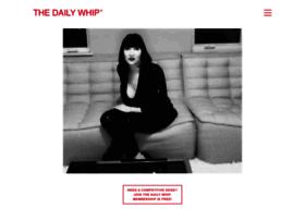 dailywhip.com