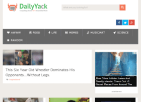 dailyyack.com