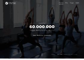 dailyyoga.com