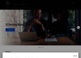 daimler-financialservices.com