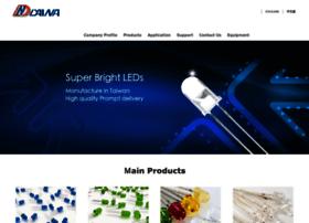 daina-led.com.tw