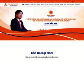 dainam.edu.vn