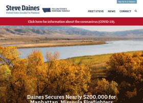 daines.senate.gov