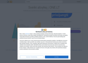 dainos.net