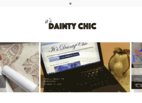 daintychic.blogspot.com