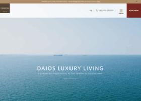 daioshotels.com