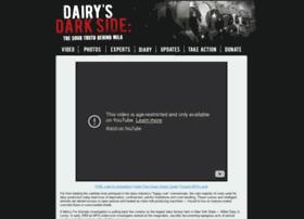 dairy.mercyforanimals.org