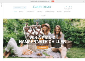 dairydiary.co.uk