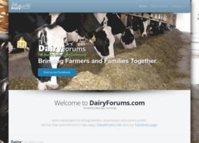 dairyforums.com