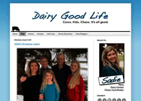 dairygoodlife.com