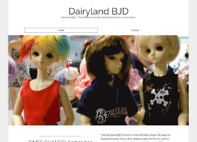 dairylandbjd.com