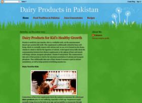 dairyproductspk.blogspot.com