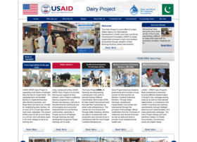 dairyproject.org.pk