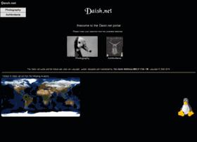 daish.net