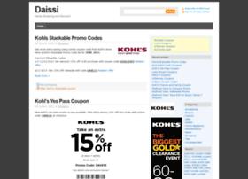 daissi.com