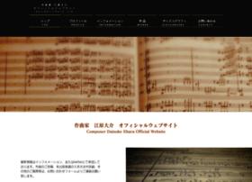 daisuke-ehara.com