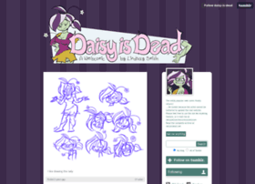 daisy-is-dead.tumblr.com