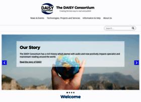 daisy.org