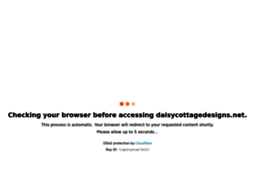 daisycottagedesigns.net