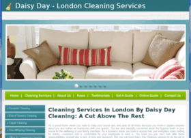 daisydaycleaning.co.uk