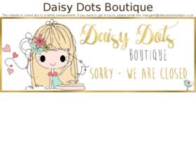 daisydotsboutique.com