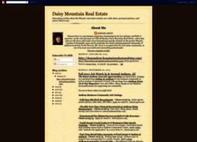 daisymountainrealestate.blogspot.com