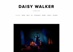 daisywalkerdirector.com