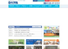 daiwa-tatemono.net