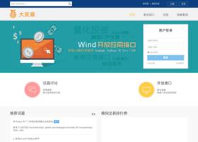 dajiangzhang.com