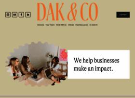 dakandco.com