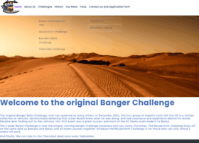 dakarchallenge.co.uk