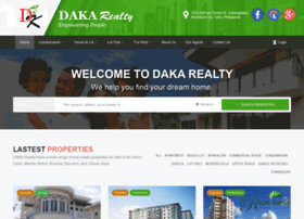 dakarealty.com