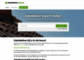 dakdekker-expert.nl