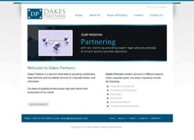 dakespartners.com