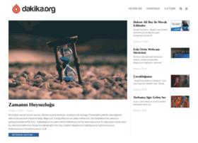dakika.org