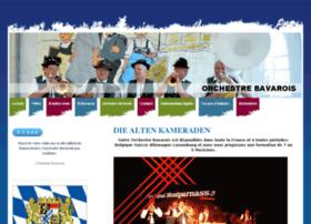 dakorchestre-bavarois.com