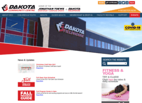 dakotacc.com