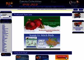 dakotacollectibles.com