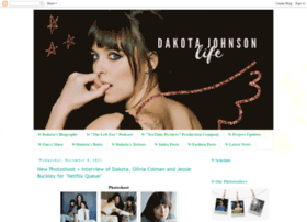 dakotajohnsonlife.blogspot.it